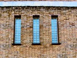 Three Windows by WTFlack, photography->architecture gallery