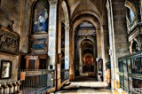 A Parisien Church by gr8fulted, photography->places of worship gallery