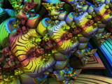 Fruity Doodads by Joanie, abstract->fractal gallery