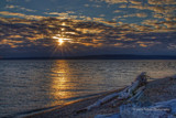Puget Sound Sunset by DigiCamMan, photography->sunset/rise gallery