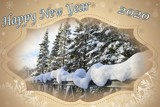 """""""Happy New Year's 2020 by icedancer, photography->manipulation gallery"""