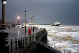 Blackpool storm by RobinUtracik, Photography->Shorelines gallery