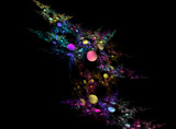 Rainbow Falls by wintermoon, Abstract->Fractal gallery