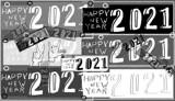 Mega Happy New Year by bfrank, holidays gallery