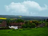 Heddon on the Wall by biffobear, photography->landscape gallery