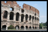 Roman Colosseum by Corconia, Photography->Architecture gallery