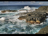 lava in the landscape by jeenie11, Photography->Shorelines gallery