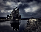 Dracula's real birthplace (revised) by barriten, photography->castles/ruins gallery