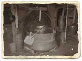 Amish Country Kettle by Jimbobedsel, contests->b/w challenge gallery