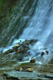 Buttermilk Falls 2 by wbetz13, Photography->Waterfalls gallery