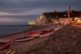 Etretat by WGKruize, photography->shorelines gallery