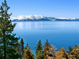 Lake Tahoe by Flmngseabass, photography->shorelines gallery