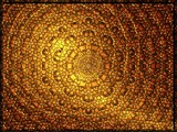 The gold by kodo34, abstract gallery