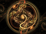 Passages by laurengary, Abstract->Fractal gallery