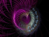 Valentine by Julez124, Abstract->Fractal gallery