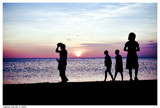 Bataan Sunset 1 by lovestoned, Photography->Sunset/Rise gallery