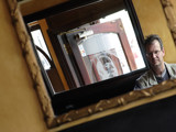 In a (Pub) Glass Darkly by theradman, photography->people gallery