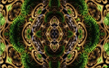 Looking Into Depth by Joanie, abstract->fractal gallery