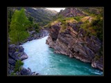 Kawarau River by LynEve, Photography->Water gallery
