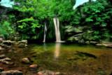 Janets Foss by biffobear, Photography->Waterfalls gallery