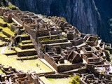 Machu Picchu - details by ppigeon, Photography->Castles/Ruins gallery