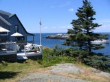 Monhegan: Real Estate by Lithfo, photography->shorelines gallery