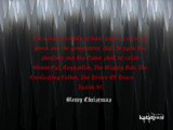 Merry Christmas 2010! by katatpwn, holidays->christmas gallery