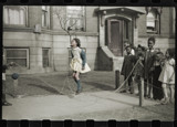 Jumping rope by rvdb, photography->manipulation gallery
