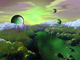 Dreamscape by Samatar, Contests->Dreams gallery