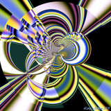 Metal Void by razorjack51, Abstract->Fractal gallery