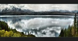 Pukaki Panorama by LynEve, photography->landscape gallery