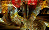 Entanglement of the Entrammel Hamper by casechaser, abstract->fractal gallery