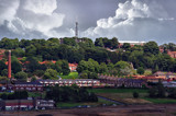 The Fenham Transmitter by biffobear, photography->city gallery