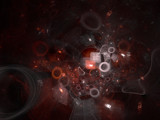 red shift by co2metal, Abstract->Fractal gallery