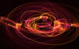 Flame -2- by StarLite, abstract gallery