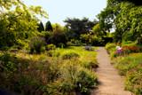 Garden Scene (4) by Ramad, photography->gardens gallery