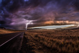 1.21 Gigawatts! by lnoyes, photography->landscape gallery