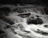 A River Runs Through It by kramden11, photography->waterfalls gallery