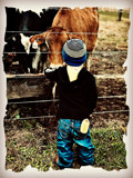 Future Farmer by Starglow, photography->people gallery