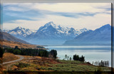 The Call Of The Mountains #4 by LynEve, photography->mountains gallery