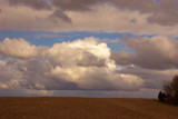 Rain on the SD Prairie by kidder, Photography->Skies gallery