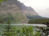 Lodge & Lake by kidder, Photography->Landscape gallery