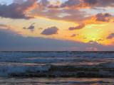 Old Man Sunrise by bayoubooger, Photography->Sunset/Rise gallery