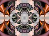 Chamber Secret by Flmngseabass, abstract->fractal gallery