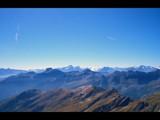 Skyline by johnnyblaze187, Photography->Mountains gallery