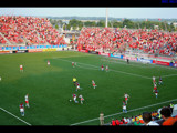 Toronto FC vs. Aston Villa FC by nigel_inglis, Photography->Action or Motion gallery