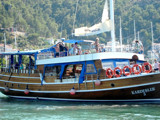Day tripping. by Bursa, photography->boats gallery