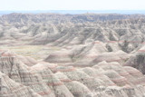 The Badlands by Lithfo, Photography->Landscape gallery
