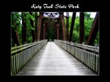 Katy Trail State Park by Hottrockin, Photography->Bridges gallery