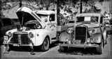Great Old Pickups by icedancer, contests->b/w challenge gallery
